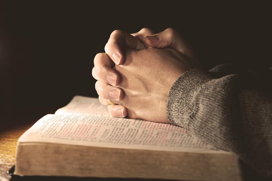 imádkozás
